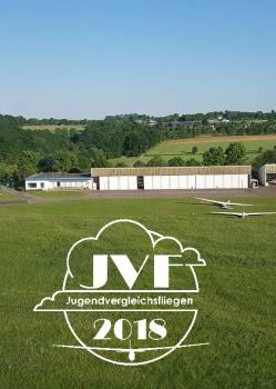 07.-09.09.2018 – Landesjugendvergleichsfliegen NRW 2018