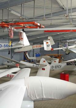 Ein ganz normaler Segelflug-Tag – Wie läuft der eigentlich ab?